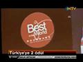 Glutensiz Gurme Lezzetler Gourmand 2011'de ödül aldı (07/03/2012)